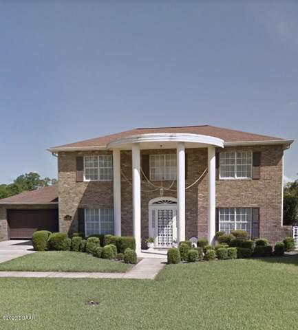 108 Springwood Drive, Daytona Beach, FL 32119 (MLS #1066676) :: Florida Life Real Estate Group