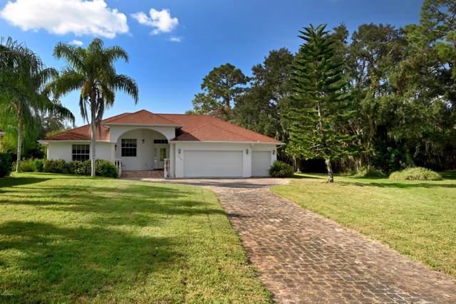 1954 Bayview Drive, New Smyrna Beach, FL 32168 (MLS #1066679) :: Florida Life Real Estate Group