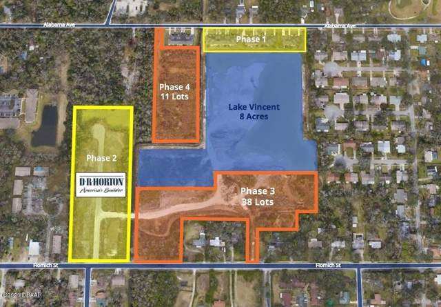 XXXX Mirage Drive, Holly Hill, FL 32117 (MLS #1066682) :: Florida Life Real Estate Group
