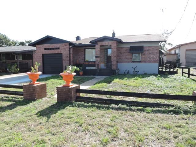 340 Zelda Boulevard, Daytona Beach, FL 32118 (MLS #1066687) :: Memory Hopkins Real Estate