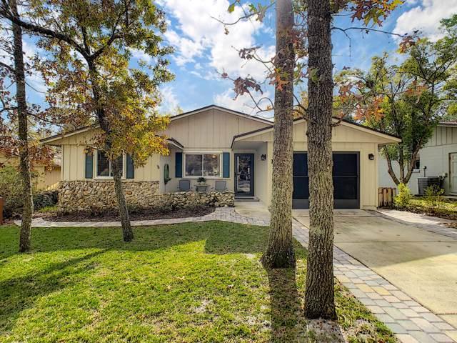 107 Magnolia Loop, Port Orange, FL 32128 (MLS #1066695) :: Memory Hopkins Real Estate