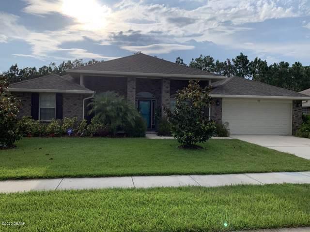 108 Briarberry Court, Daytona Beach, FL 32124 (MLS #1066699) :: Memory Hopkins Real Estate