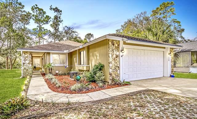 238 Ashford Court, Ormond Beach, FL 32174 (MLS #1066700) :: Memory Hopkins Real Estate