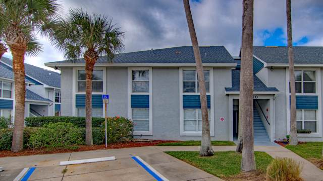 4860 S Atlantic Avenue #2030, New Smyrna Beach, FL 32169 (MLS #1066703) :: Memory Hopkins Real Estate