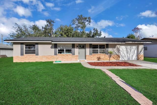 1372 Killian Street, Daytona Beach, FL 32114 (MLS #1066705) :: Memory Hopkins Real Estate
