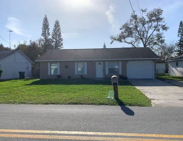 559 10th Street, Holly Hill, FL 32117 (MLS #1066706) :: Memory Hopkins Real Estate