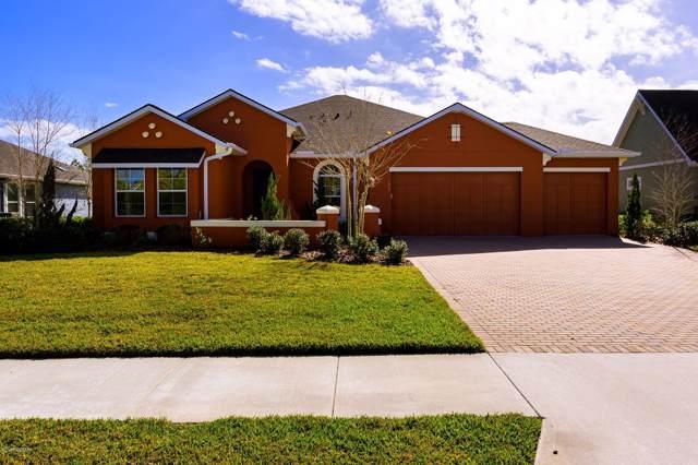 1212 Draycott Street, Ormond Beach, FL 32174 (MLS #1066711) :: Memory Hopkins Real Estate