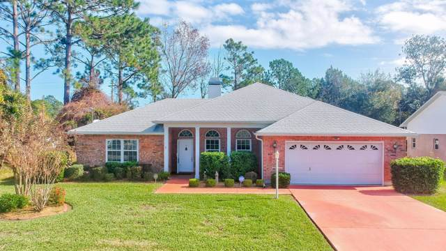 20 Whittington Drive, Palm Coast, FL 32164 (MLS #1066714) :: Memory Hopkins Real Estate