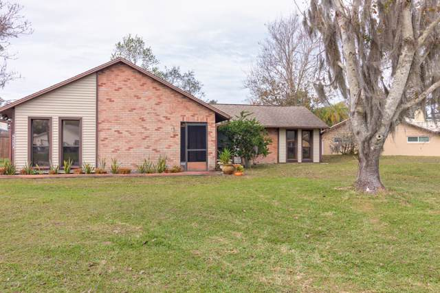 2530 Yule Tree Drive, Edgewater, FL 32141 (MLS #1066723) :: Florida Life Real Estate Group