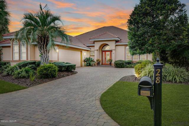 28 E Oak View Circle, Palm Coast, FL 32137 (MLS #1066739) :: Florida Life Real Estate Group