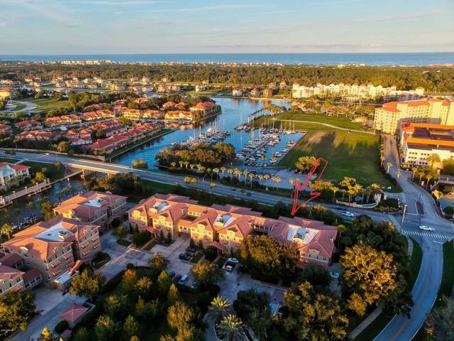 114 Club House Drive #305, Palm Coast, FL 32137 (MLS #1066740) :: Memory Hopkins Real Estate