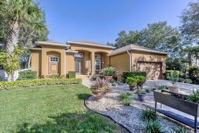 4789 S Peninsula Drive, Ponce Inlet, FL 32127 (MLS #1066751) :: Florida Life Real Estate Group