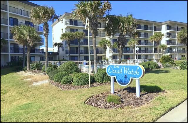 2700 Ocean Shore Boulevard #106, Ormond Beach, FL 32176 (MLS #1066758) :: Florida Life Real Estate Group