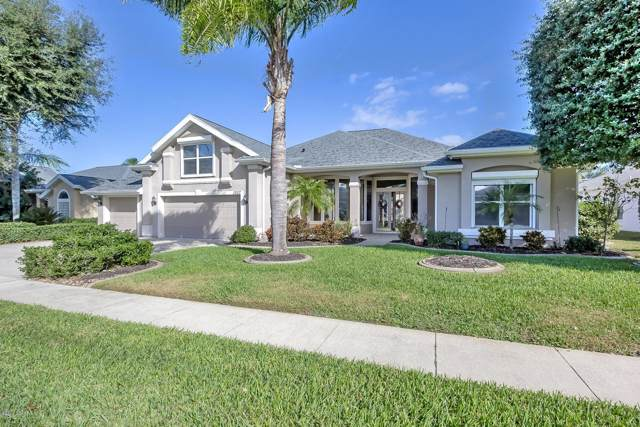 1307 Crepe Myrtle Lane, Port Orange, FL 32128 (MLS #1066763) :: Memory Hopkins Real Estate
