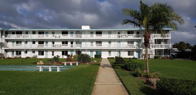 3013 N Halifax Avenue B-26, Daytona Beach, FL 32118 (MLS #1066768) :: Memory Hopkins Real Estate
