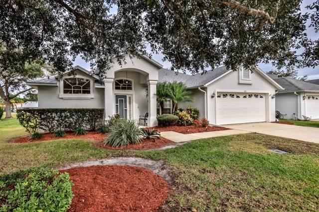3195 Steamboat Ridge Road, Port Orange, FL 32128 (MLS #1066791) :: Memory Hopkins Real Estate