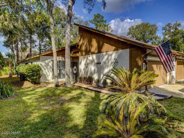 54 Soco Trail, Ormond Beach, FL 32174 (MLS #1066794) :: Memory Hopkins Real Estate