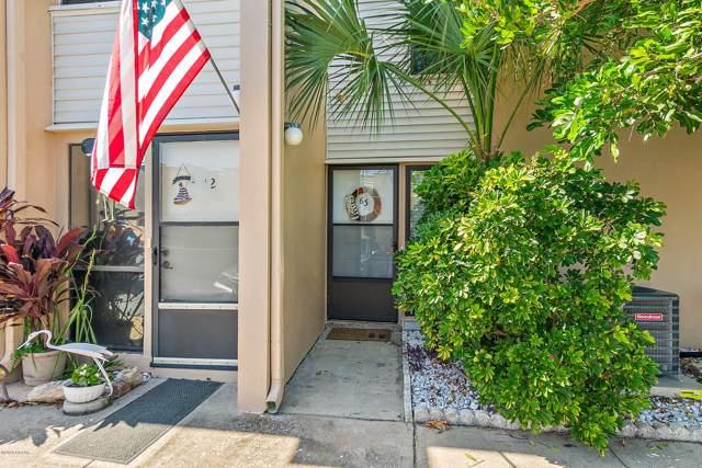 5500 Ocean Shore Boulevard #63, Ormond Beach, FL 32176 (MLS #1066808) :: Florida Life Real Estate Group