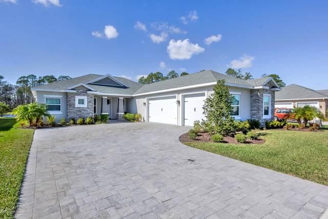 3310 Modena Way, New Smyrna Beach, FL 32168 (MLS #1066819) :: Florida Life Real Estate Group