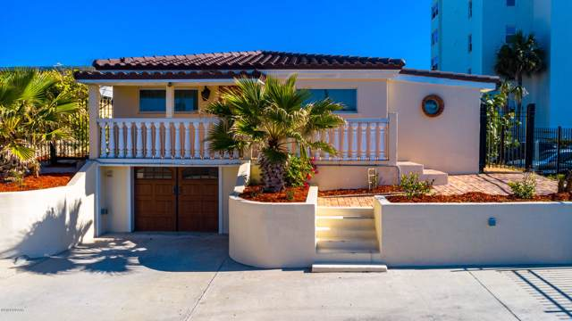 3515 S Atlantic Avenue, Daytona Beach Shores, FL 32118 (MLS #1066824) :: Florida Life Real Estate Group