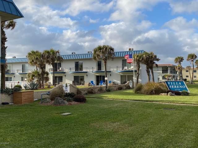 2750 Ocean Shore Boulevard #22, Ormond Beach, FL 32176 (MLS #1066825) :: Florida Life Real Estate Group