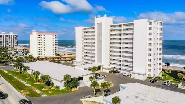 1155 Ocean Shore Boulevard #203, Ormond Beach, FL 32176 (MLS #1066840) :: Florida Life Real Estate Group
