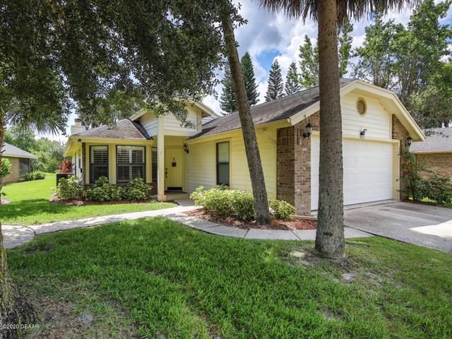904 Smokerise Boulevard, Port Orange, FL 32127 (MLS #1066861) :: Florida Life Real Estate Group