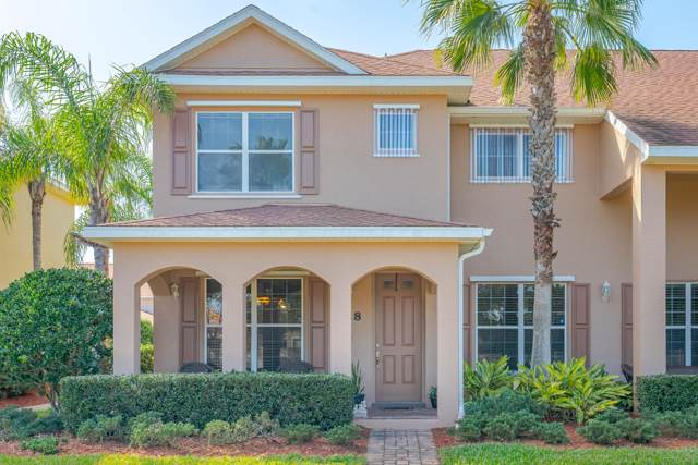 428 Airport Road, New Smyrna Beach, FL 32168 (MLS #1066864) :: Florida Life Real Estate Group