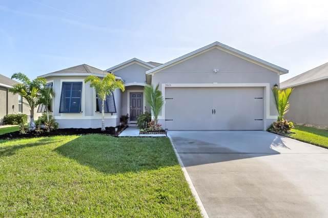 5313 Bear Corn Run, Port Orange, FL 32128 (MLS #1066888) :: Florida Life Real Estate Group