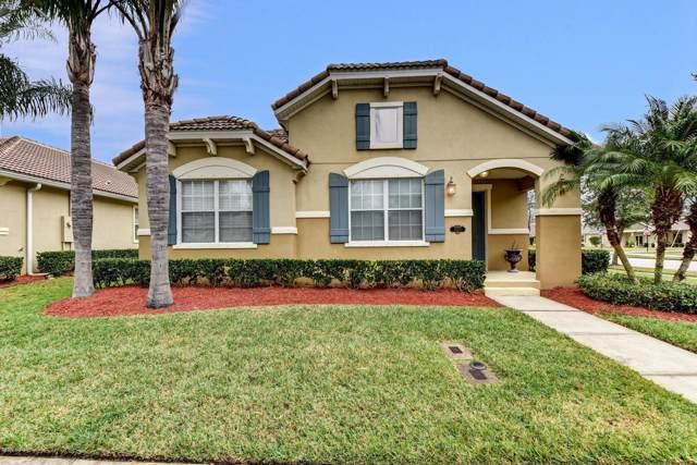 3321 Cerro Avenue, New Smyrna Beach, FL 32168 (MLS #1066891) :: Florida Life Real Estate Group