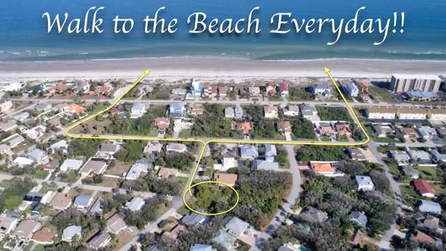 67 Alberta Avenue, Ponce Inlet, FL 32127 (MLS #1066907) :: Memory Hopkins Real Estate