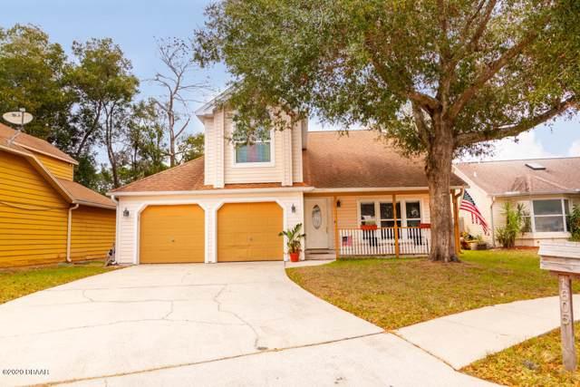 1605 Woodacres Court, Port Orange, FL 32128 (MLS #1066919) :: Florida Life Real Estate Group
