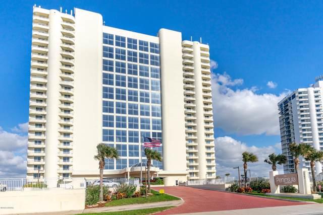 2545 S Atlantic Avenue #1408, Daytona Beach Shores, FL 32118 (MLS #1066927) :: Cook Group Luxury Real Estate