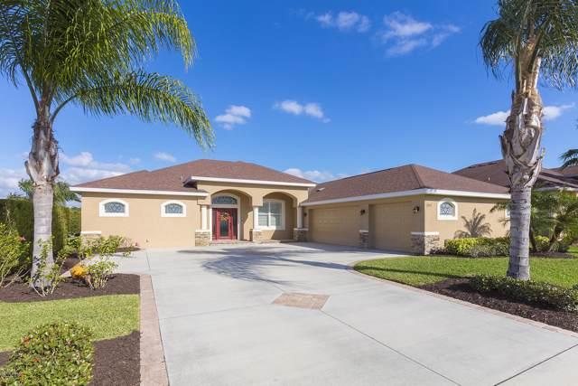 3315 E Locanda Circle, New Smyrna Beach, FL 32168 (MLS #1066928) :: Florida Life Real Estate Group