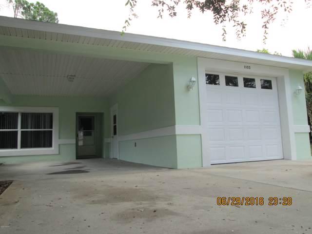 1100 Southland Court, Port Orange, FL 32129 (MLS #1066939) :: Florida Life Real Estate Group