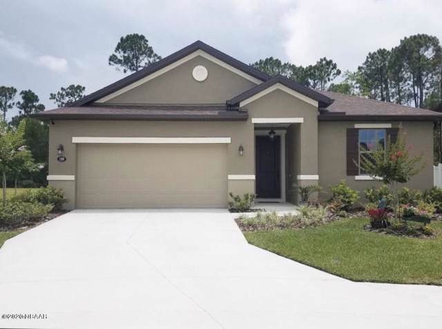 109 San Mardeen Court, Daytona Beach, FL 32117 (MLS #1066942) :: Memory Hopkins Real Estate