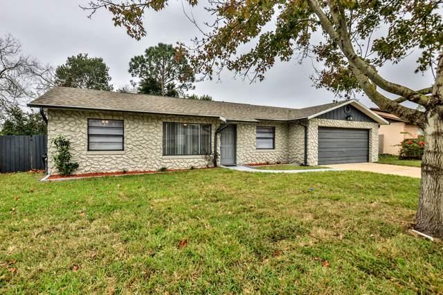 1108 Viking Drive, Port Orange, FL 32129 (MLS #1066950) :: Florida Life Real Estate Group