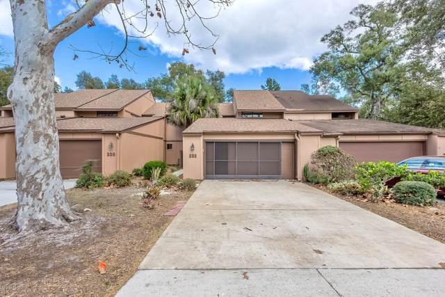 332 Timberline Trail, Ormond Beach, FL 32174 (MLS #1066951) :: Memory Hopkins Real Estate