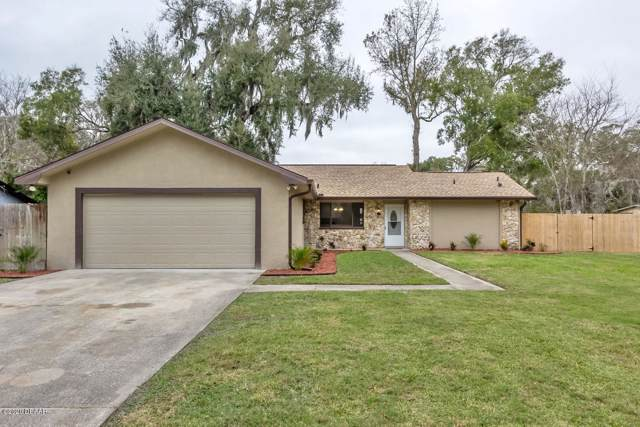 1190 Kennedy Road, Daytona Beach, FL 32117 (MLS #1066959) :: Florida Life Real Estate Group