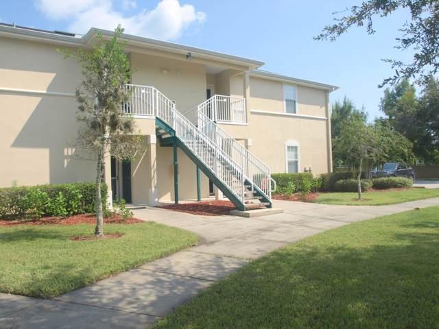 830 Airport Road #209, Port Orange, FL 32128 (MLS #1066962) :: Florida Life Real Estate Group