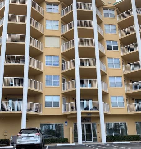 4650 Links Village Drive A202, Ponce Inlet, FL 32127 (MLS #1066963) :: Florida Life Real Estate Group