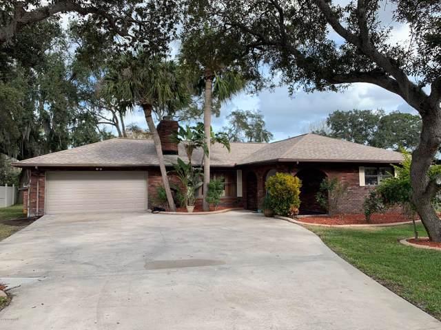 5517 S Nova Road, Port Orange, FL 32127 (MLS #1066965) :: Florida Life Real Estate Group