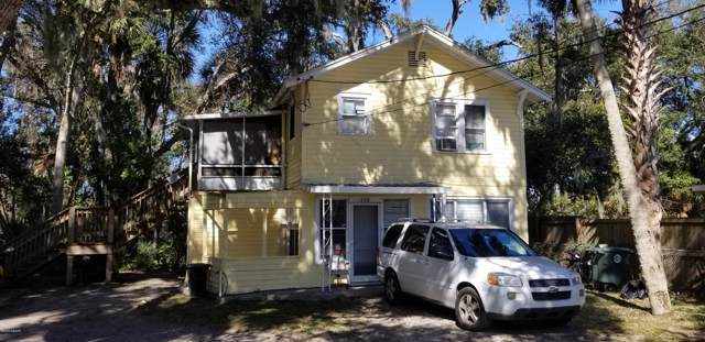 308 Adeline Street, Daytona Beach, FL 32114 (MLS #1066968) :: Florida Life Real Estate Group