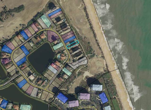 48 S Hammock Beach Circle, Palm Coast, FL 32137 (MLS #1066970) :: Florida Life Real Estate Group