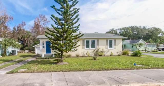 835 S Beach Street, Daytona Beach, FL 32114 (MLS #1066974) :: Florida Life Real Estate Group