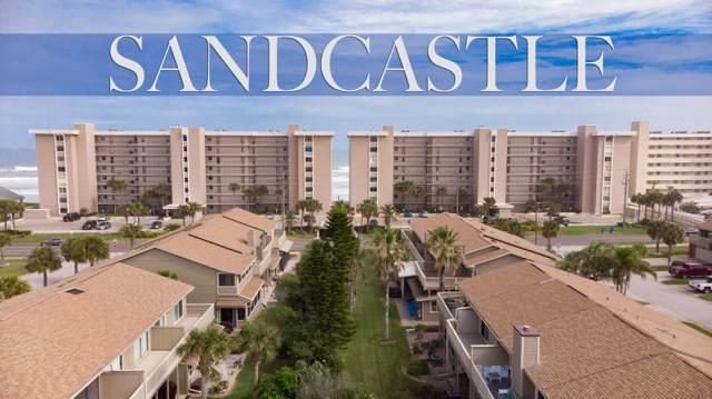 4435 S Atlantic Avenue #713, Ponce Inlet, FL 32127 (MLS #1066977) :: Florida Life Real Estate Group