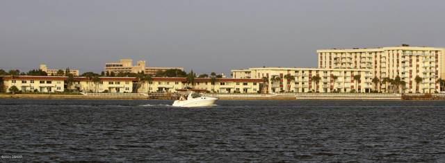2711 N Halifax Avenue #375, Daytona Beach, FL 32118 (MLS #1066981) :: Florida Life Real Estate Group