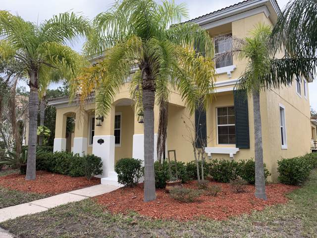 3325 Cerro Avenue, New Smyrna Beach, FL 32168 (MLS #1066989) :: Memory Hopkins Real Estate