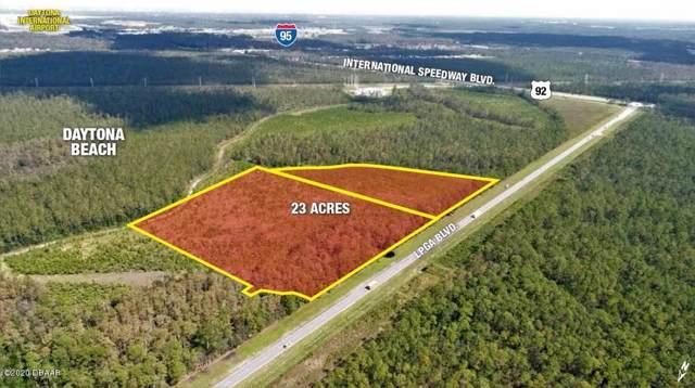 0 Lpga Boulevard, Daytona Beach, FL 32124 (MLS #1067031) :: Florida Life Real Estate Group