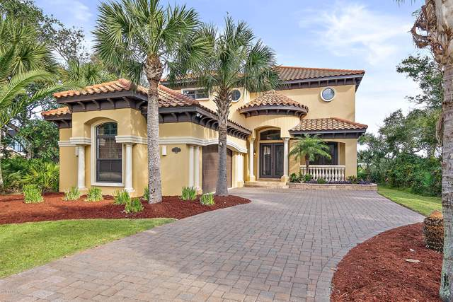 14 N Riverwalk Drive, Palm Coast, FL 32137 (MLS #1067041) :: Memory Hopkins Real Estate